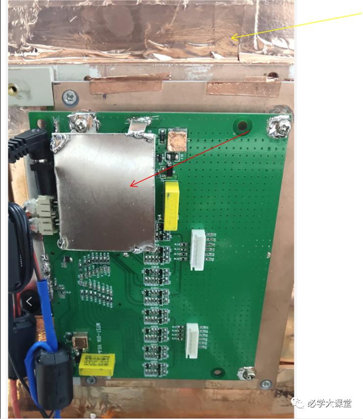 电磁兼容辐射骚扰经典整改案例解析