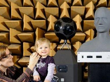 走进声学 | 盘点欧洲知名声学实验室