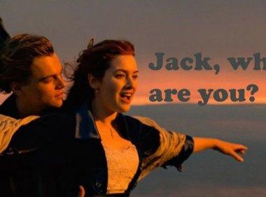 声学发展史之——超声:寻找杰克,始于泰坦尼克号